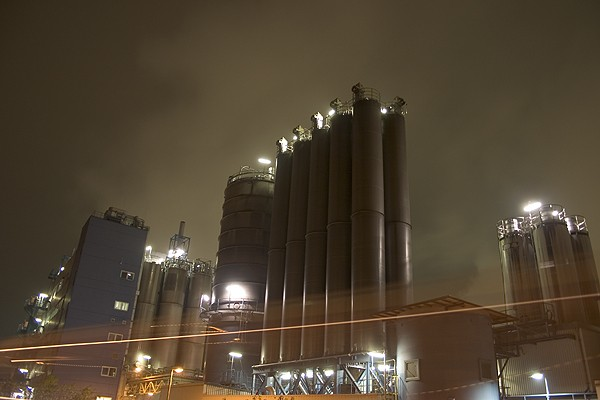 Köln, Industrie