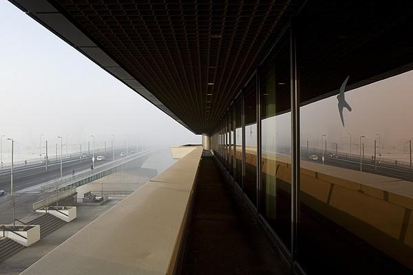 Köln, Lufthansa-Hochhaus
